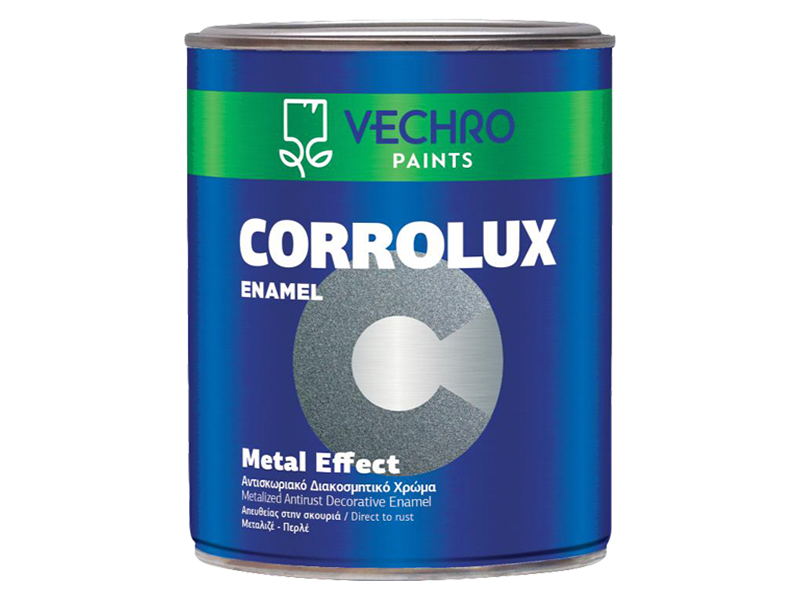corrolux metal effect