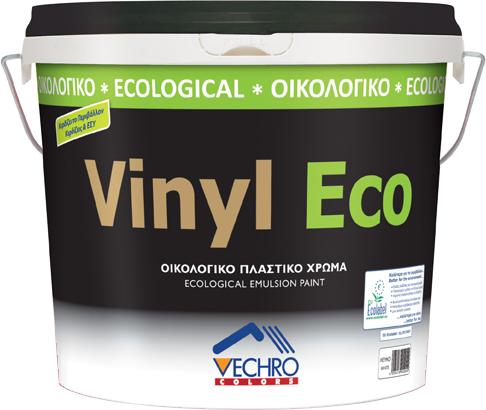 vinyl emulsion ներկ