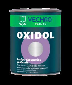 oxidol galvanized grunt գունավոր մետաղի նախաներկ